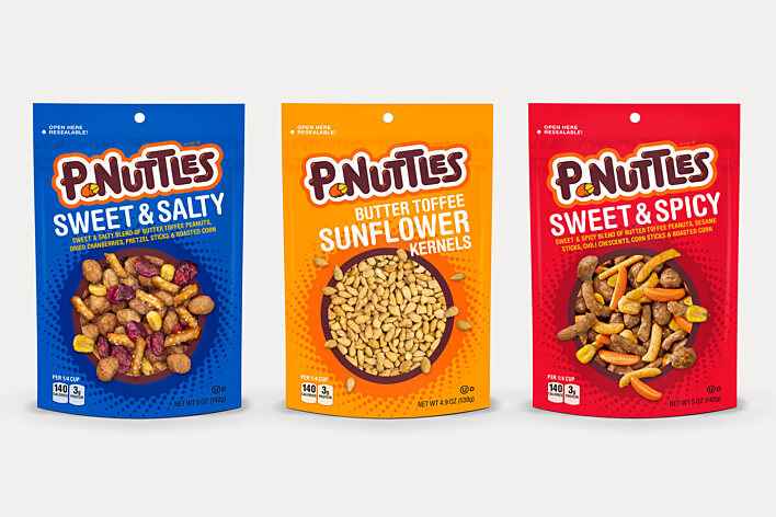 P-Nuttles Packaging System