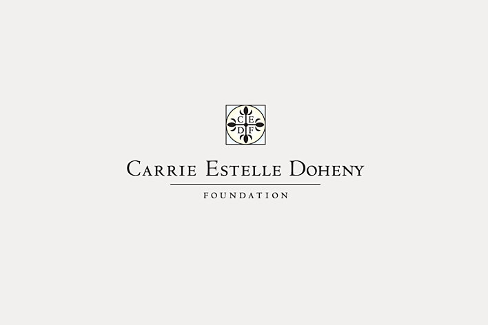 Carrie Estelle Doheny Foundation Identity