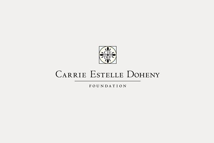 Carrie Estelle Doheny Foundation Identity