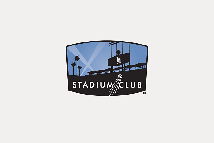 Stadium Club Identity