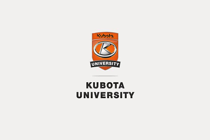 Kubota University Identity