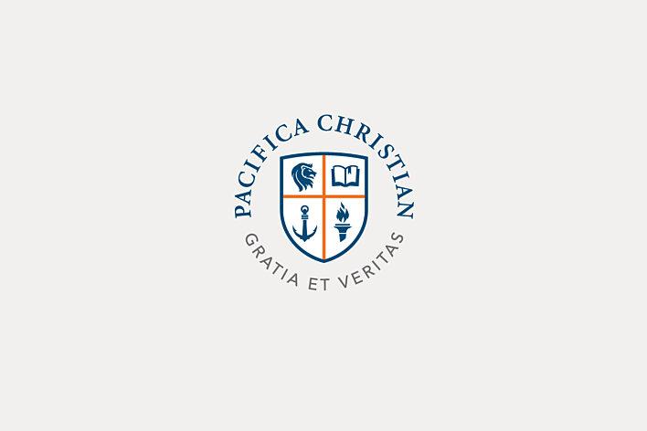 Pacifica Christian High School Identity
