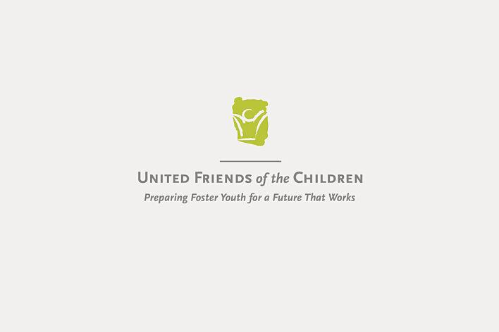United Friends of the Children Identity